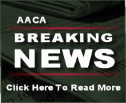 AACA Breaking News