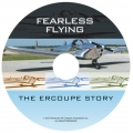 "FEARLESS FLYING ""THE ERCOUPE STORY"" DVD"